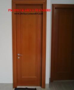 Pintu Semi Panil