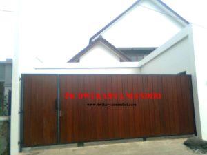 Pintu Gerbang | DKM
