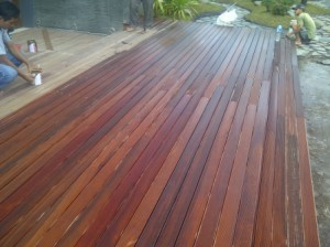 dkm-decking kolam007