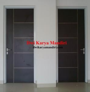 Pintu HPL | DKM