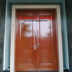 Pintu panil | DKM