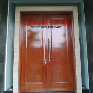 Pintu Utama|PK Dwi Karya Mandiri