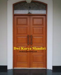 Pintu Solid|PK Dwi Karya Mandiri