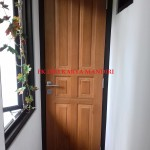 Pintu Panil